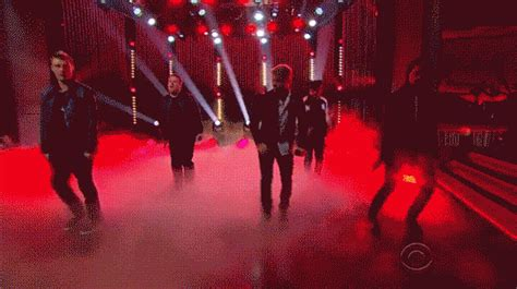 Backstreet Boys YouTube James Corden