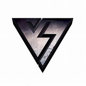 vS Gaming Logo Transparent by deltexe on DeviantArt