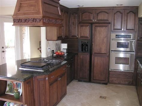 cost to restain kitchen cabinets cost of staining kitchen cabinets mf cabinets