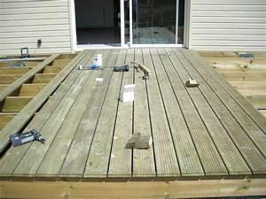Lame Terrasse Classe 4 : terrasse pin classe 4 ~ Farleysfitness.com Idées de Décoration
