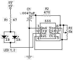 Led Use For Additional Khz Pwm Arduino
