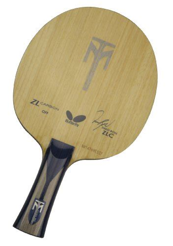 butterfly timo boll zlc fl blade buy   uae sports products   uae  prices
