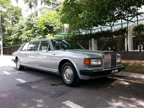 Rolls Royce Limousine by Redorca Malaysia Wedding And Event Car Rental Rolls Royce