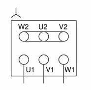 Branchement Moteur Triphasé : le couplage des moteurs asynchrones toile ou triangle ~ Medecine-chirurgie-esthetiques.com Avis de Voitures
