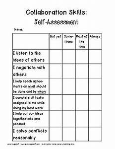 what is a self assessment essay