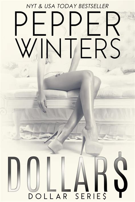 Cover Reveal Pennie$ (dollar Serie$ #1) By Pepper Winters