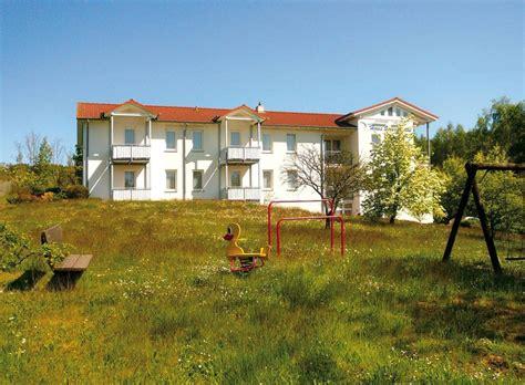 Appartementhaus » Haus Seeschwalbe Göhren Auf Rügen
