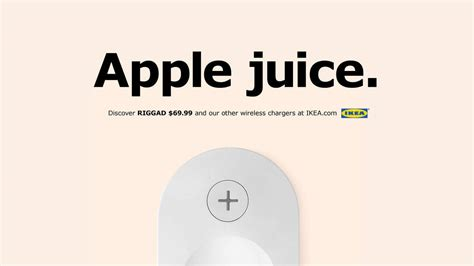 apple induktives laden induktives laden so spottet ikea 252 ber apple w v