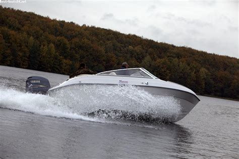 Nordic Craft Boats by Nordic Craft 22 Dc Outboard Motorboote Kaufen