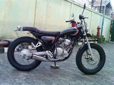 Modification Motor Scorpio by Modifikasi Motor Yamaha Scorpio Z Japanese Style Bike