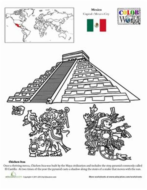 17 best images about social studies aztec mayan inca on