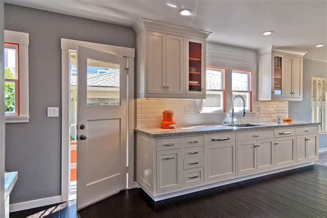 exles of painted kitchen cabinets bay area kitchen cabinets painting exles 8891