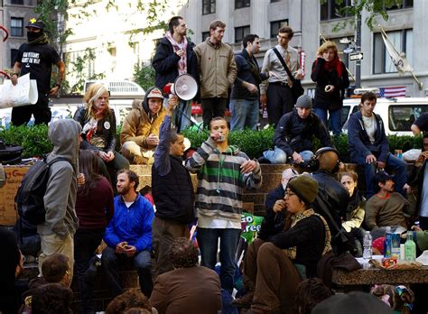 occupy wall street wikiquote