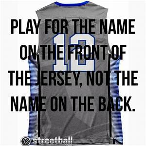 Basketball quote!   words   Pinterest   Sport quotes ...