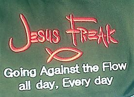 Image result for jesus freaks