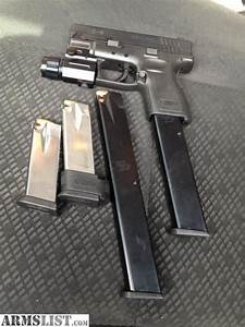 ARMSLIST - For Sale: Springfield XD 9mm Subcompact