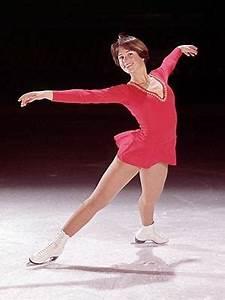 Dorothy Hamill - 1976 Olympic Champion http://blu.stb.s ...