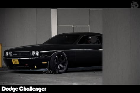 stanced jeep srt8 challenger or charger autos post