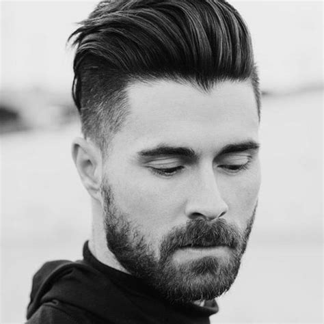 mens shaved hairstyles  ideas inspirations