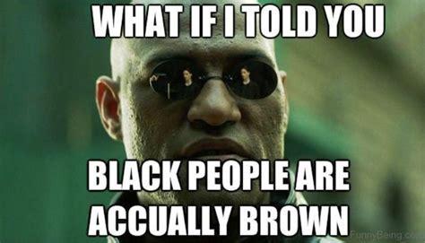 50 Brilliant Black Memes