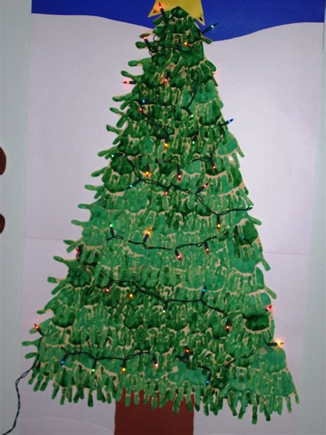 Driftwood Christmas Trees For Sale by Christmas Tree Made Of Hands Rainforest Islands Ferry