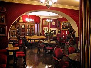 Famous Cafes of Rome (Best Cafes in Rome) Rome Bit by Bite