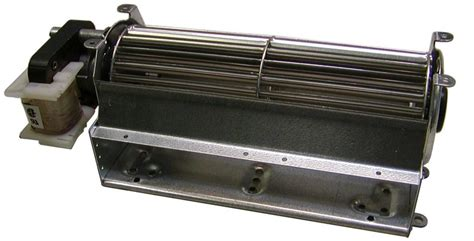 nordica fireplace blower  cfm  volts rotom  rb