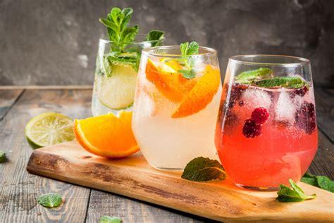 alkoholfreie cocktailrezepte kitchengirls