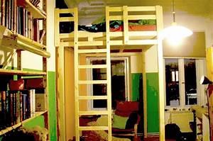 Hochbett Für 2 Erwachsene : hochbetten f r erwachsene nach ma ~ Bigdaddyawards.com Haus und Dekorationen