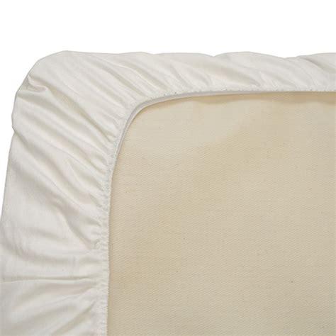 organic crib sheets naturepedic organic cotton fitted crib sheet white