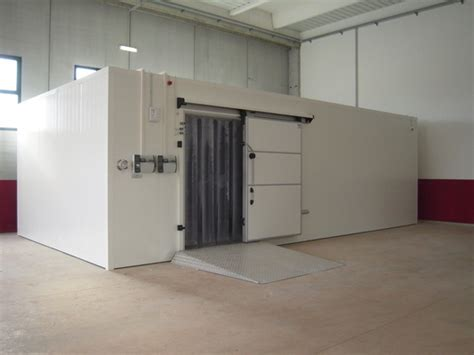 chambre froide industrielle chambre froide industrielle eutectic system bt