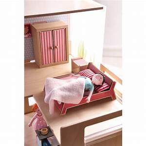 Puppenhaus Bausatz Für Erwachsene : little friends puppenhaus m bel schlafzimmer f r ~ A.2002-acura-tl-radio.info Haus und Dekorationen