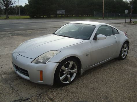 service manuals schematics 2006 nissan 350z head up display 2006 nissan 350z 6 speed manual salvage rebuildable for sale