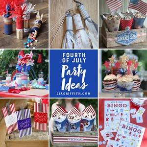 37 Fourth of July Crafts Printables and DIY Projects