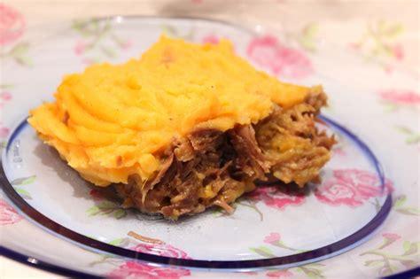 cuisiner confit de canard parmentier au confit de canard et patates douces pour