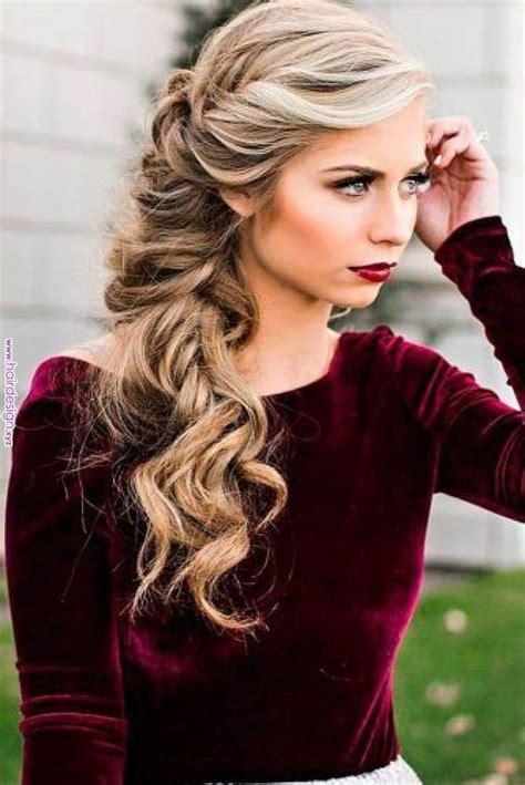 svecane zenske frizure za  mart friz