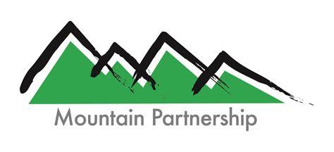 mountain partnership logos powerpoint