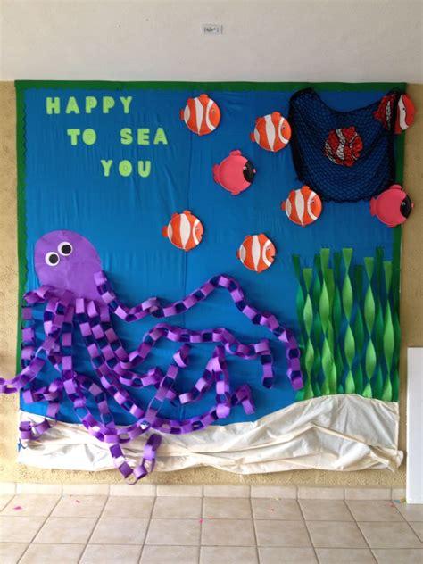 the sea bulletin board bulletin boards 407 | 9bdfa7383ddd985e3c726df215418e5a