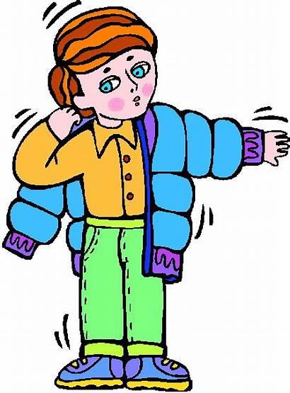 Clipart Ankleiden Cliparts Animaatjes Clip Put Aankleden
