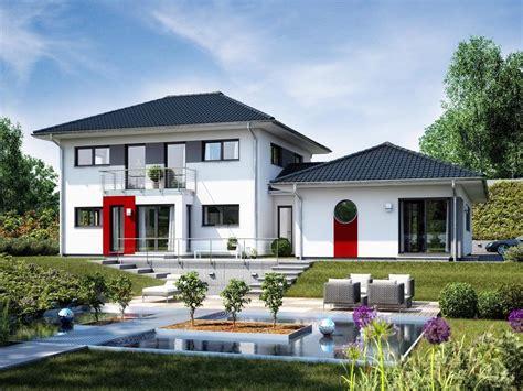 Zweifamilienhaus Alt Aber Modern by Stadtvilla Atlanta Rensch Haus Musterhaus Net