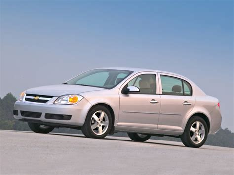 Chevrolet Cobalt 2005 Chevrolet Cobalt 2005 Photo 05 – Car ...