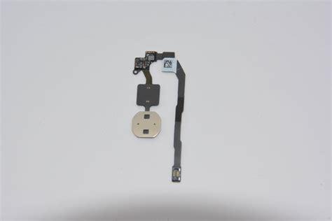 iphone 5s fingerprint iphone 5s leaked pictures fingerprint scanner bgr
