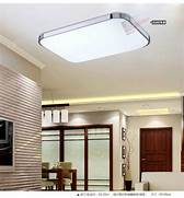 Ceiling Lights For Living Room by Slim Fixture Square LED Light Living Room Bedroom Ceiling Light Kitchen Ceili