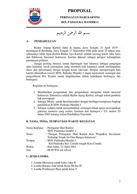 Contoh Notulen Rapat Kantor Pemerintah by Hari Kartini 2014