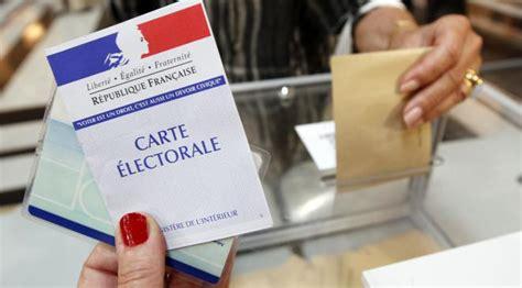 comment s 39 inscrire à nouveau bureau de vote