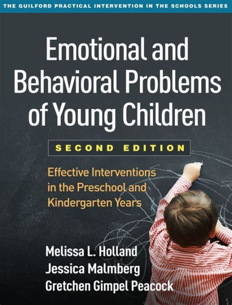 emotional and behavioral problems of children 829 | 9781462529346 p0 v1 s1200x630