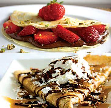 cuisine bretagne 24 worth of food and drinks at la bretagne creperie
