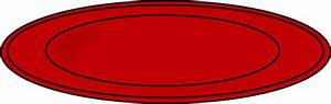 Dinner Plate Clipart - Clipart Suggest