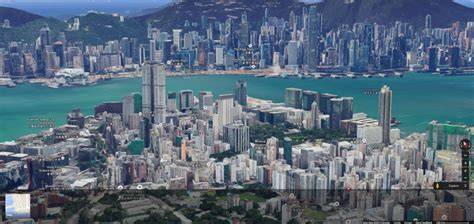 Take a digital helicopter ride: 3D Google Maps launched in ...