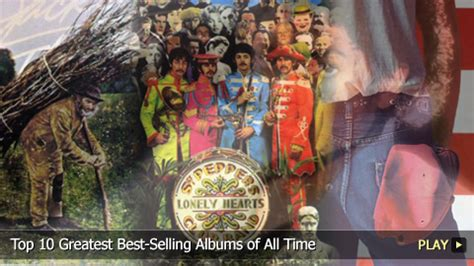 top 10 greatest best selling albums of all time watchmojo